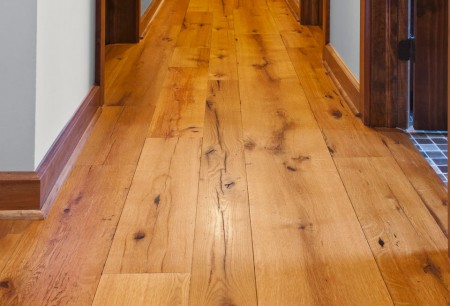 Wooden Leminate Flooring