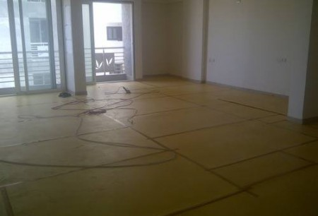 Floor/Tile Protecto