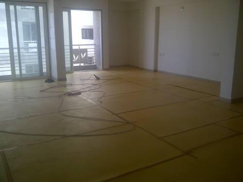 Floor/Tile Protector