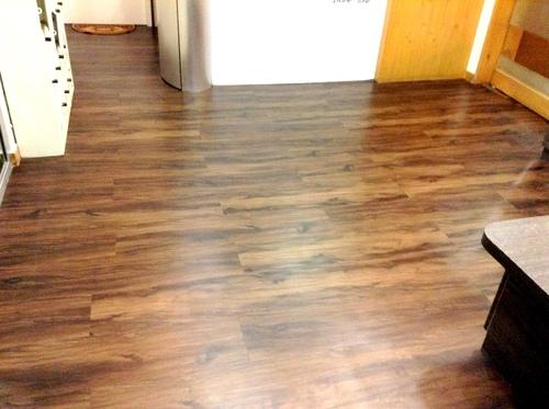 Pvc Vinyl Flooring : Pvc flooring designer walls and floors
