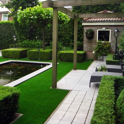 artificial grass portfolio categories designer walls. Black Bedroom Furniture Sets. Home Design Ideas