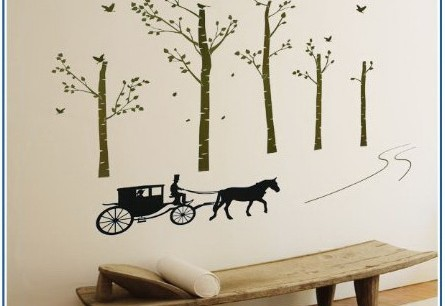 Wall Stickers (2)