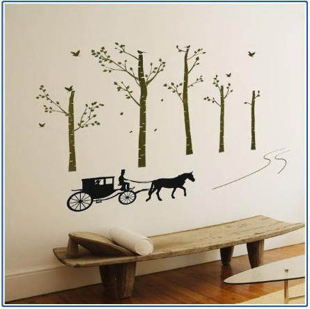 Wall Sticker2