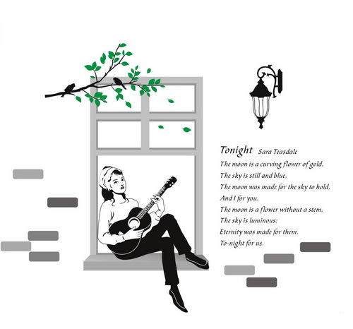 Wall Stickers5