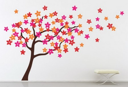 wall stickers6 - Designer Walls