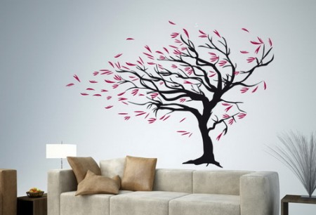 artistic-wall-decal